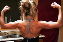 Fitness ∞ / Where i find inspiration and peace for my crazy love for fitness! / by Alyssa Jane