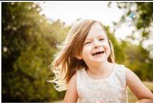 North Brisbane Children's Photography / Children's Portrait Photography North Brisbane