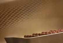 Theatres / by Luxury Interiors