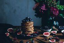 Food // Dark