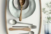 Props / Tableware / Ceramic / Enamel