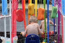 Summer Fun with Kids / by Kira Rockell
