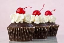 Gluten-free Baking / by Kira Rockell