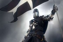 Knights! / All things knights, ladies... and ladies knights! Thank you for visiting :o)