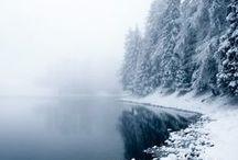 Winter & warmth