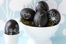 Eggcellent Ideas
