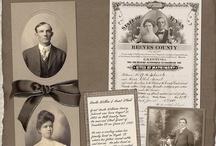 Genealogy / by Pam Reynolds