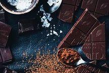 Food // Chocolate