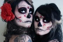 Halloween / by Kira Rockell