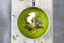 Food // Soups