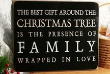 Christmas / by Connie McIntosh-Doyle