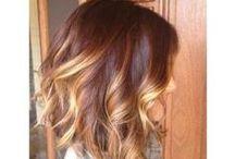 Hair / by Julie Cryer-Newburn