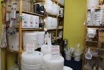 How to Homebrew / Evolve from Zero to a #Homebrew Hero with www.Brew2Bottle.co.uk