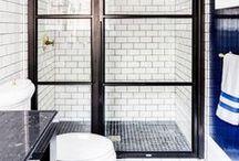 Fabulous Bathrooms / Beautiful Bathroom Flooring from Harvey Maria