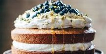 Cakes & Cupcakes / Ideas for fun and delicious cupcake and cake recipes.