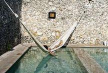 Pools + Spas