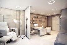 Healthcare / by Luxury Interiors