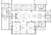 Floorplans / by Luxury Interiors