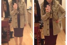 Look of the day / Outfits