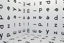 """Typography / """"A picture can say a thousand words."""" At least that's how the old saying goes, which is why we decided to turn it on its head! For  our Typography design contest we challenged you to create an image out of a thousand words or even out of a single letter!  Submit your artwork at www.frontrowsociety.com"""