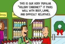 Drink Related Facts & Funnies / Alcohol related facts & funnies