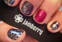 ME: Jamberry!!! / by Jessica Dudley