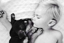 little ones / by Claire Vanden Berg