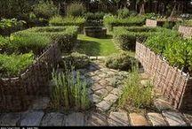 Garden Jardin 1 / by ಌ༺༻⊰✿ Valérie Penty ✿⊱༺༻ಌ