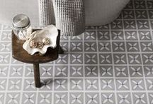 Dee Hardwicke / Our brand new flooring collection from ceramic artist Dee Hardwicke. Available online now.