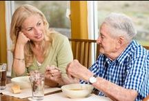 Family Caregiving / What you need to know about in-home care for yourself or a loved one.