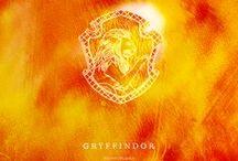 Gryffindor / Gryffindor House!