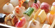 和食 Washoku / Japanese foods