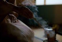 茶道具 Japanese tea ceremony utensils