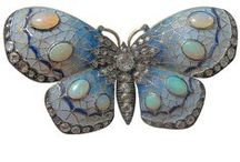 Butterfly Jewelries