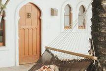 Honeymoon / Travel destinations for your honeymoon