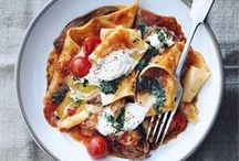 Cosy Recipes / Get cosy in the kitchen with these delicious recipes!