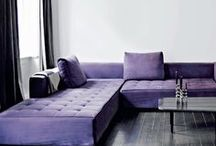 Colour: Ultra Violet / Introducing Pantone's Colour of the Year 2018, Ultra Violet!