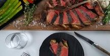 Gourmet & Restaurants / You will find the best food pictures, gourmets and star restraurants