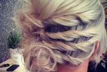 hair, hair, hair / by Ashley Hatfield