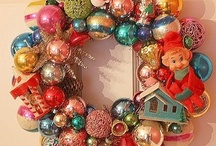 Christmas! / Christmas ideas.  Crafts, recipes and decor related to the holiday.