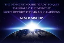 Spiritual Gifts, Movies and Sayings / Everything added here has a positive and uplifting message. Spiritual quotes, products, eCards and gifts. Spread love and compassion! / by Artistic Mind