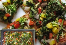 Vegetarian and Vegan Food, Recipes and Fun! / Various Vegetarian and Vegan Food, Fun and Recipes I like! / by Artistic Mind
