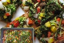 Vegetarian and Vegan Food, Recipes and Fun! / Various Vegetarian and Vegan Food, Fun and Recipes I like!