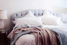 Bedroom inspiration / by dfalcão