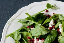 salads / by dani Ip