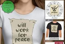 Joyful Turtle Gifts / Joyful Turtle brand of apparel and gifts features positive affirmations designs for positive people! Affirmation and Spiritual gifts for a daily dose of happy! / by Artistic Mind