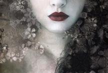 Beautiful / by Miroslawa Pustelnik