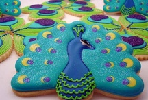Decorated Cookies / by Heather Wheeler