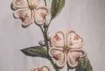 Threadwork crafts / by Jeanee Allen
