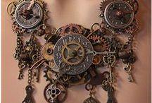 Steampunk / by Jeanee Allen